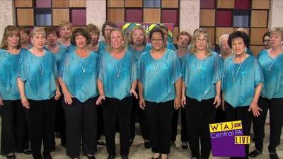 News video: 10/8 The Sweet Adelines