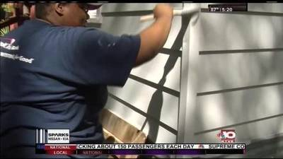 News video: Capital One/Habitat